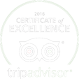 certificate excellence tripadvisor explora malaga